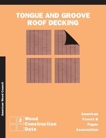 Loadmaster Roof Decks Rci Inc