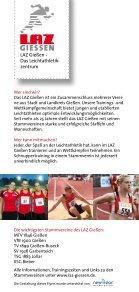 Veranstaltungs-Flyer 2011 - LAZ Giessen Stadt und Land - Seite 4