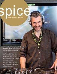 Spice Herbst 2012 (PDF) - SV (Österreich) GmbH