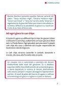 Come giocare Poker - Casinò Lugano - Page 7