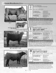 Saturday, November 19,2011•Noon Red Horse Ranch - Gilchrist ... - Page 6