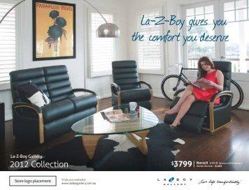 VIP Furniture La-Z-Boy Beds R Us Cairns