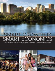 Smart Growth is Smart Economics - Southern Environmental Law ...
