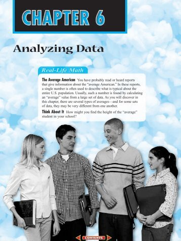 Analyzing Data - Lower Hudson Regional Information Center