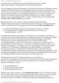 """""""Berücksichtigung von Umweltbelangen an der TU Berlin"""" - Page 4"""