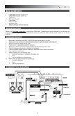 CDN22 MK5 Quickstart Guide - v4.3 - Numark - Page 3