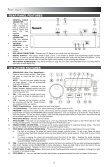 CDN22 MK5 Quickstart Guide - v4.3 - Numark - Page 4