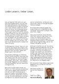 Die Christus-Post - Christliche Post - Seite 2