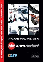 intelligente Transportl