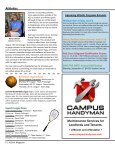ACCent Magazine ACCent Magazine - The Athletic Club Of Columbus - Page 6