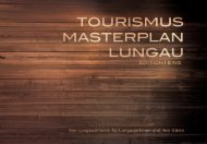 Download Tourismus-Masterplan - Ferienregion Lungau