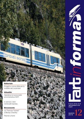 """Le """"Ferrovie Ticinesi"""" a Blonay-Chamby - Ferrovia delle Centovalli"""