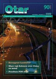 • Knooppunt Lankhorst • Marc van Eekeren over China en ... - OTAR