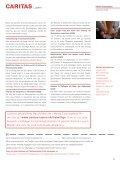 freiwillig engagiert - Caritas Luzern - Seite 5