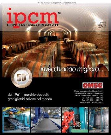 BRAND-NEW - IPCM