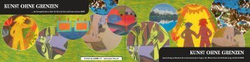 kunst ohne grenzen kunst ohne grenzen - Kulturring in Berlin eV