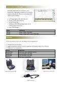 JDSU – OTDR - FOSS AS - Page 5