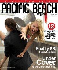 reality p.B. - Pacific San Diego Magazine