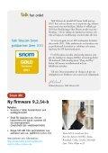 Talk for you 1 - 2011 / Din guide till IP-telefoni - Talk telecom - Page 2