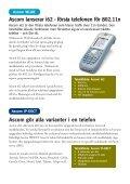 Talk for you 1 - 2011 / Din guide till IP-telefoni - Talk telecom - Page 4