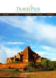 vietnam laos cambodia thailand myanmar - Travel companies in ...