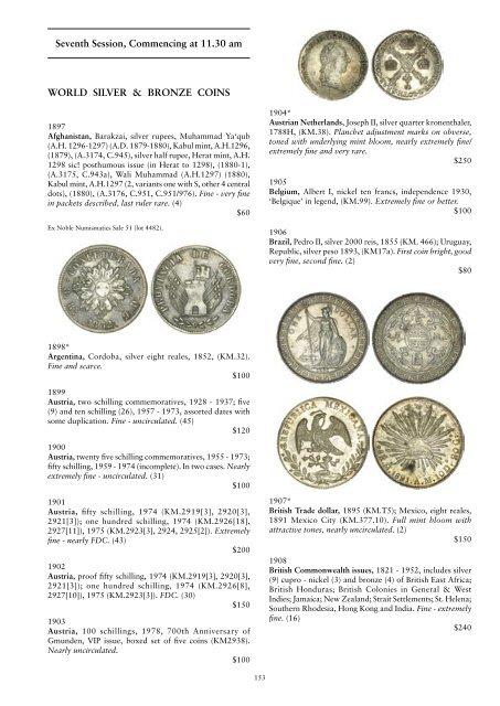 1994 Brunei 10 Sen Brilliant Uncirculated Copper-Nickel Coin