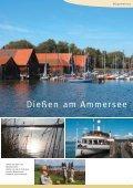Dießen am Ammersee - Tourist-Info-Diessen am Ammersee - Page 5