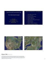 Lecture 17 [PDF] - Open Yale Courses - Yale University