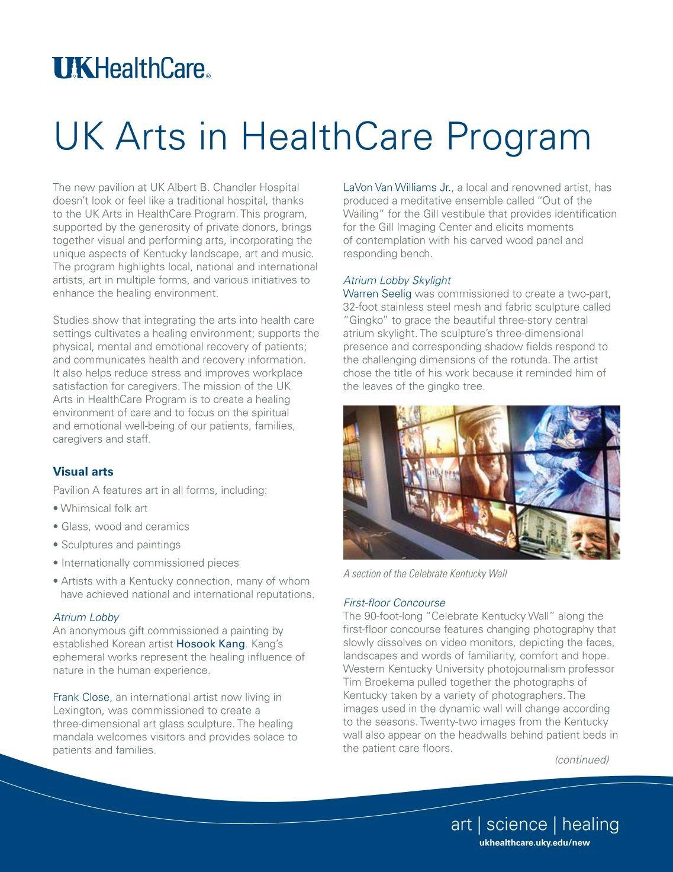 8 free Magazines from UKHEALTHCARE.UKY.EDU
