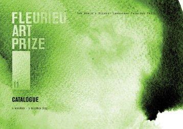 finalists - Fleurieu Art Prize