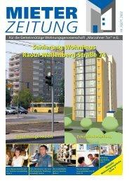 Raoul-Wallenberg-Straße 74 - Wohnungsgenossenschaft ...
