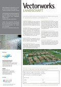 CAD-Software für Landschaftsarchitekten und Stadtplaner - Seite 2