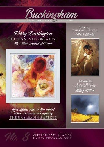 Timmy Malle - Buckingham Fine Art Publishers