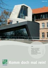 Veranstaltungskalender Grevesmühlen - Frühjahr 2007 - Stadt ...