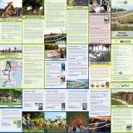Rondwandelroutes Onze partners - Naturpark Bourtanger Moor