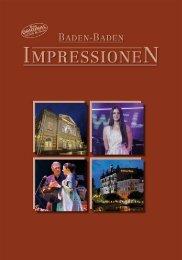 Aus der Geschäftswelt - IMPRESSIONEN & MEETING Verlag Baden ...