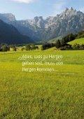 Gastgeberverzeichnis 2012/2013 - Werfenweng - Seite 2