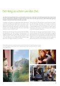 Gastgeberverzeichnis 2012/2013 - Werfenweng - Seite 7