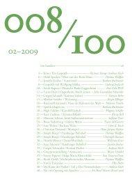 Ausgabe 02-2009 als PDF vonhundert_2009-02_komplett.pdf
