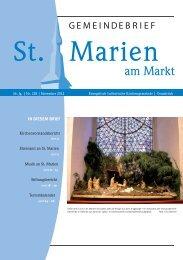 Sankt marien kleinanzeigen partnersuche Frau sucht mann in