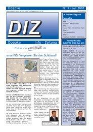 DIZ 3/2007 - Doepke