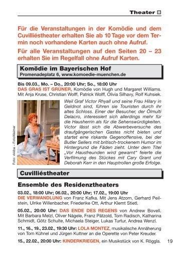 kom die im bayerischen hof f r die veranstaltungen in der. Black Bedroom Furniture Sets. Home Design Ideas