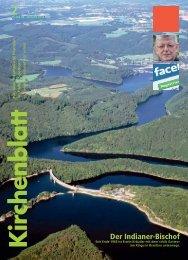 15. bis 28. Januar 2012 - Kirchenblatt