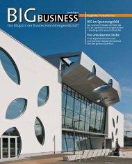 Das Magazin der Bundesimmobiliengesellschaft