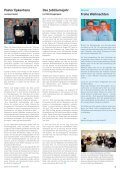 Januar 2011 - Gewerbeverein Herzebrock-Clarholz - Seite 5