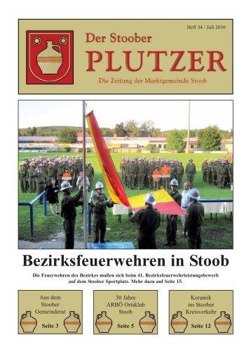 Lebendiger Noplerberg - Biri - Marktgemeinde Stoob