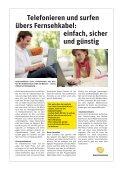 März 2008 - Wohnungsgenossenschaft MERKUR eG - Page 2