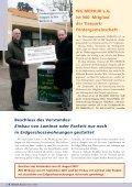 März 2008 - Wohnungsgenossenschaft MERKUR eG - Page 4