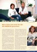 März 2008 - Wohnungsgenossenschaft MERKUR eG - Page 7