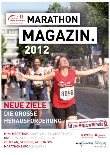 Download Magazin - Kassel Marathon